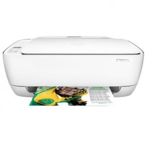白菜价:Best Buy官网 HP DeskJet 3631 无线多功能打印机热卖