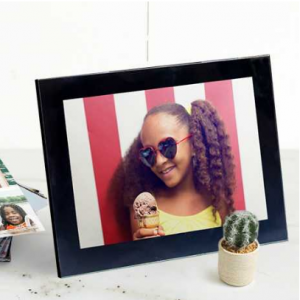 Save 30% on all larger print sizes @Boots Photo