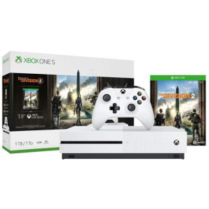Xbox One S 《全境封鎖2》套裝,再送新作《麥登橄欖球 20》@ Newegg