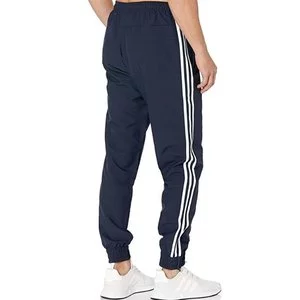 Adidas Mens Essentials 3-stripes Woven Jogger Pants Sale @Amazon.com