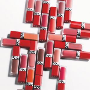 上新! Dior迪奧2019秋季新品紅管唇釉Rouge Dior Ultra Liquid