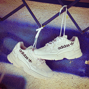adidas Falcon Shoes Women's @ eBay