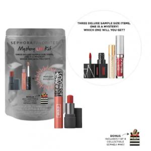 SEPHORA FAVORITES Mystery Lip Kit @ Sephora