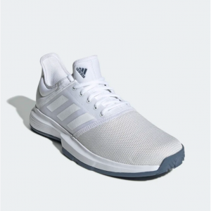 adidas GAMECOURT 男士網球鞋