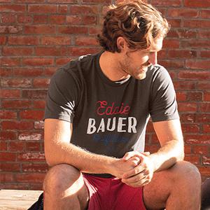 Clothing Sale @ Eddie Bauer