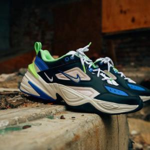 Nike M2K Tekno Sneaker @ Urban Outfitters