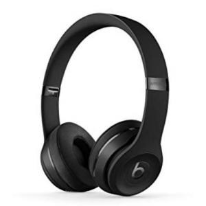 Beats Solo3 无线头戴式耳机好价 @ Amazon