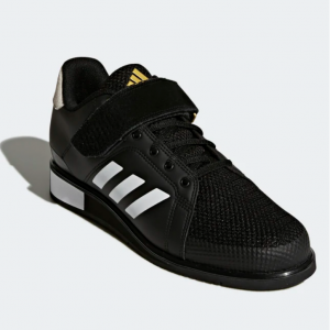 adidas POWER PERFECT 3 MEN'S WEIGHTLIFTING SHOES