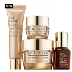 ESTÉE LAUDER The Glow Authorities Repair + Nourish Essentials @ Sephora