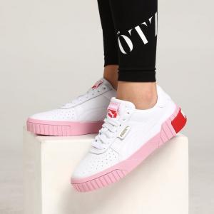Women's Puma Cali Fashion Casual Shoes @FinishLine