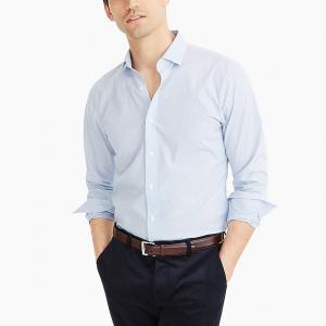 Select Mens Dress Shirts Sale @J. Crew Factory
