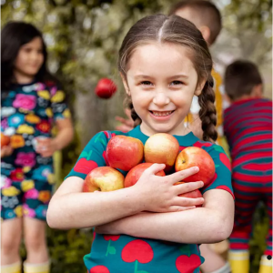 Stock Up For Fall: Kids Clothing Sitewide Sale @ Hanna Andersson