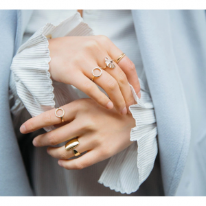 Full-price Jewellery @AUrate New York