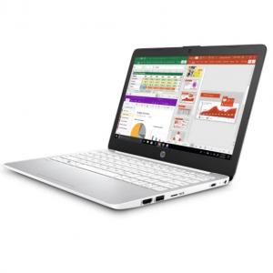 Microsoft - 惠普HP Stream 11-ak1061ms 笔记本电脑,现价$179.99