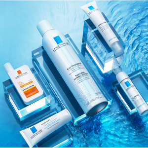 La Roche-Posay Sitewide Flash Sale