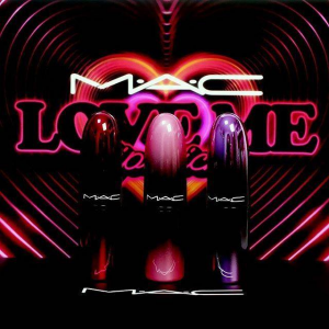 25% Off Love Me Lipstick @ MAC Cosmetics
