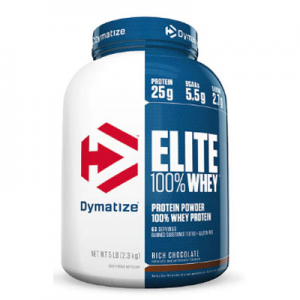 20% off Dymatize sports supplements @ Vitacost