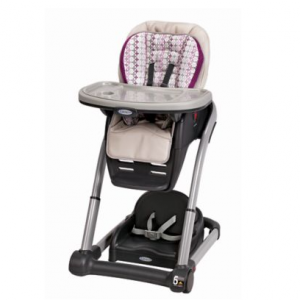 Blossom™ 6合1儿童高脚餐椅  @ GRACO