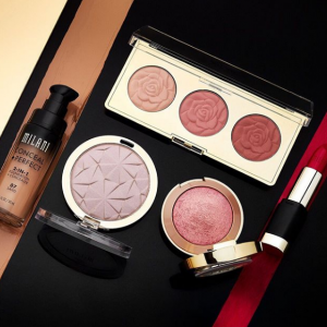 Milani Cosmetics New Customer Offer
