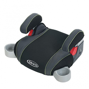 Graco 無靠背汽車安全座椅 @ Amazon