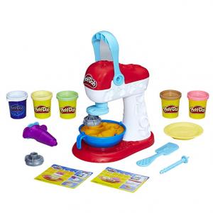 Play-Doh 廚房料理機彩泥玩具套裝 @ Amazon