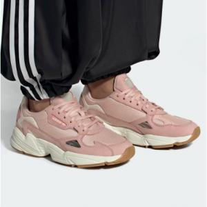 Women's Adidas Originals Falcon Casual Shoes Sale @Finishline
