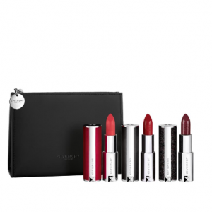 GIVENCHY Full Size Le Rouge Lipstick Set @ Nordstrom