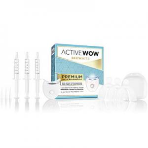 Active Wow Teeth Whitening Kit @ Amazon.com