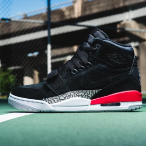 Jordan Legacy 312 Sneaker @ Jimmy Jazz