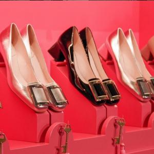 Top Selling Roger Vivier Shoes & Bags @NET-A-PORTER UK