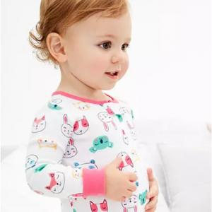 Kids Little Planet Organic Clothing Sale @ Carter's