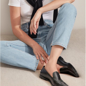 Women's Flats, Clothing & More on Sale @ Everlane