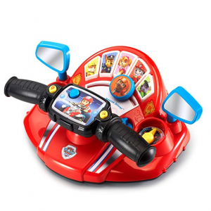 VTech Paw Patrol Pups to The Rescue Driver @ Amazon