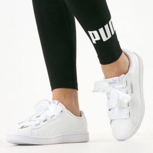PUMA Vikky Stacked Ribbon Core Women's Sneakers @ PUMA