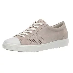 ECCO Women's Soft 7 Cap Toe Sale @Amazon.com