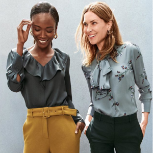 Friends & Family Sitewide Sale @Ann Taylor