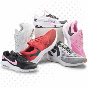 Nike, Adidas, Converse, Fila, Puma & More Shoes Sale @ Shoe Carnival
