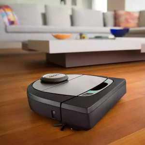 Neato Botvac D7™ Connected Robot Vacuum @ Bed Bath and Beyond
