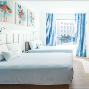 Save £300 on selected Universal hotels @TUI UK