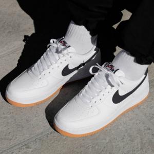 Eastbay官网 Nike Air Force 1 经典大童款板鞋热卖