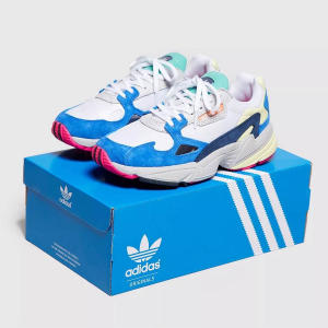 adidas Tees, Shoes, Pants and More on Sale @JD Sports UK