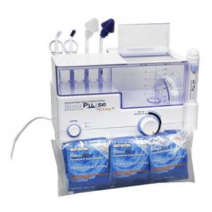 SinuPulse Elite Nasal Sinus Irrigation System @ Walgreens