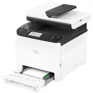 Ricoh M C250FWB Digital Color Multifunction Laser Printer @ Adorama