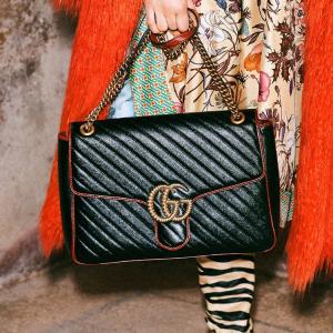 LN-CC 女装当季新品特卖,收Gucci, Saint Laurent, Fendi 等