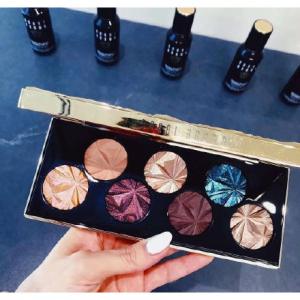 NEW! BOBBI BROWN 2019 Holiday Luxe Gems Eyeshadow Palette @ Nordstrom