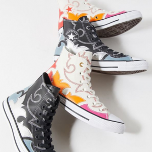 Converse Chuck Taylor All Star Western High Top Sneaker @ Urban Outfitters