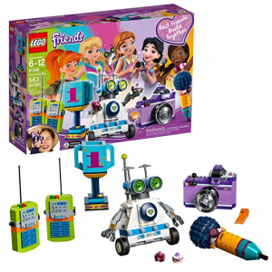 LEGO Friends Friendship Box 41346 Building Kit (563 Piece) @ Amazon