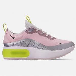 Finish Line官网 Nike耐克AIR MAX DIA E女士运动鞋热卖