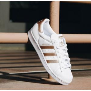 50% Off Adidas Originals Superstar Shoes @adidas.com