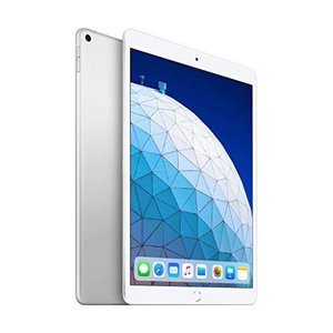 Apple iPad Air 3 2019款 A12处理器 支持Apple Pencil @ Amazon